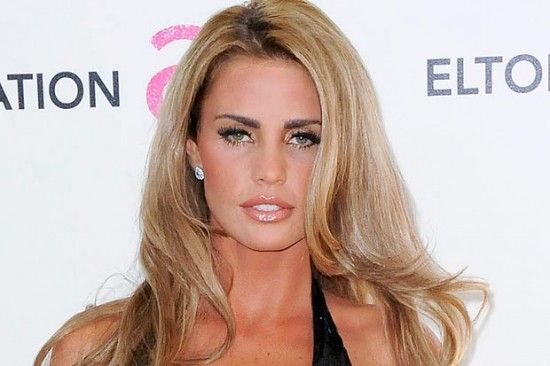 #Katie_Price rushes to Belgium for #surgery