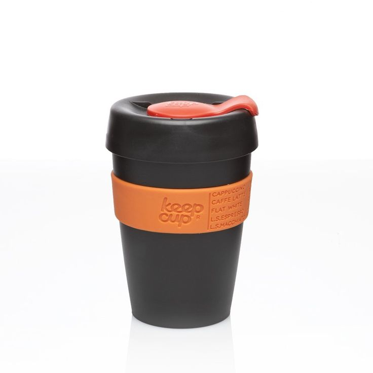 Cool Short Travel Mug That Fits Keurig Mini 8 Ounces