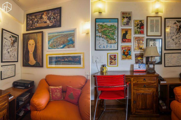 Домашний Тур: Anirban & Сони | Houzify