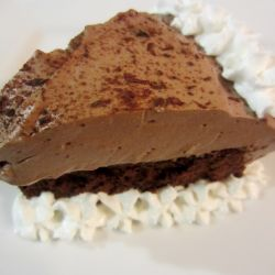 Chocolademousse cake