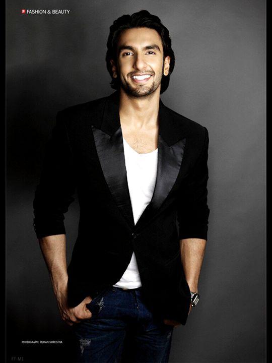 Ranveer Singh - Timeline Photos