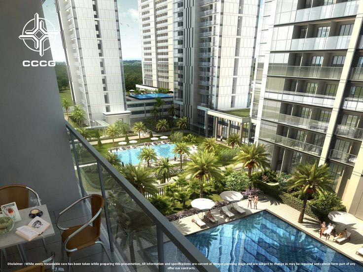 Nama Project : Daan Mogot City Alamat : Daan Mogot, Jakarta Barat Luas lahan : 16 hektar
