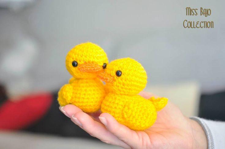 Ducks by ~MissBajoCollection on deviantART