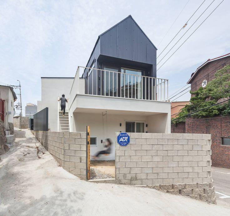 愛與小預算的結晶: 小倆口打造的 15 坪住家 (來自 Robin Chang)