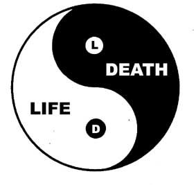 Death and Life: creatively working together