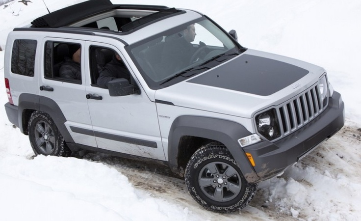 2013 jeep liberty photos Jeep Liberty 2011