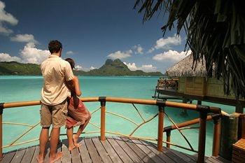 Image of Bora Bora Pearl Beach Resort and Spa, Bora Bora