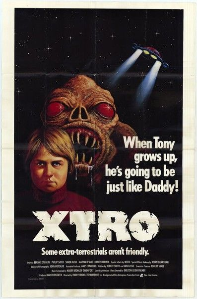 45 Creepiest Horror Movie Posters - Rotten Tomatoes