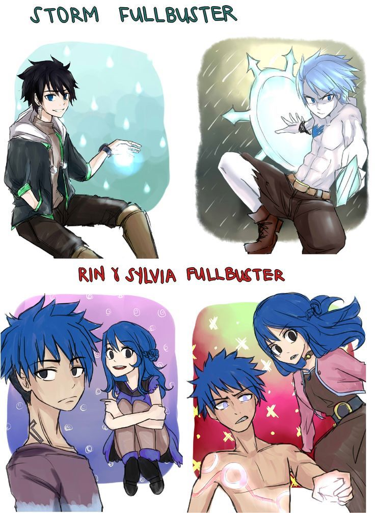 Next Generation. Fairy Tail