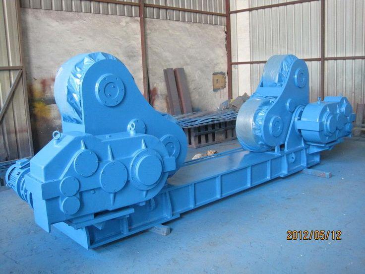 Self Aligning Welding Rotator - China Welding Rotator;Welding Manupilator;Welding positioner