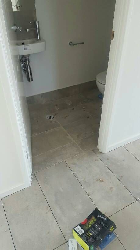 View topic - Ryalls - Coral Homes Noosa 26 - Leaking ensuite?? • Home Renovation & Building Forum