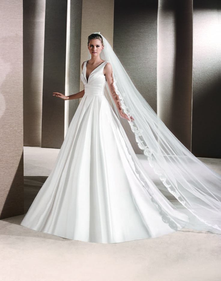 La Sposa 2017 Bridal Collection - Affordable Wedding Dresses - Hong Kong