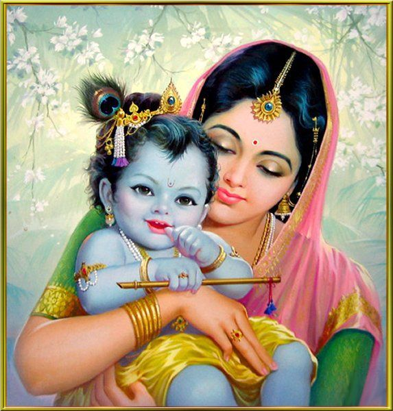 "When ecstatic love develops into the relationship of parenthood and becomes steadily established the relationship is called ""vatsalya-rasa"" standard of devotional service.  from ""Parenthood,"" NECTAR OF DEVOTION,  P. 347"