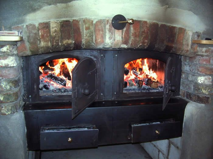 Commercial Bread Ovens Wood Fired Bread Oven Artisan