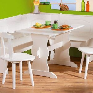 Corner Kitchen Table Plans