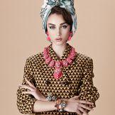 Shourouk Campaign Jewelry II