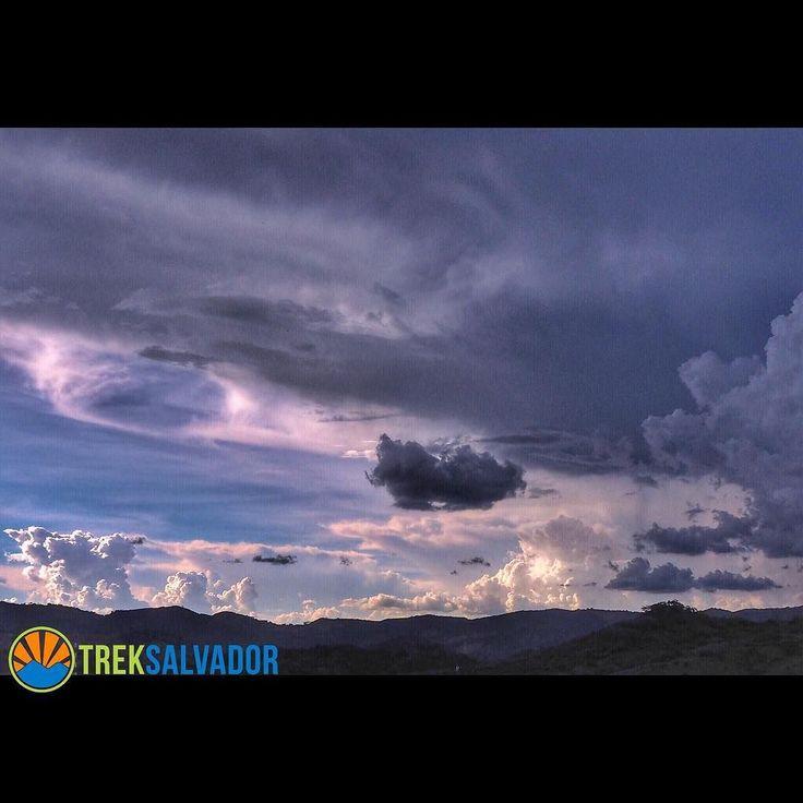 #cielos de #metapan
