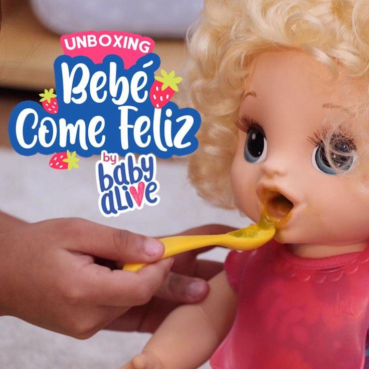 unboxing BABY ALIVE Baby Alive, Preschool, Sons