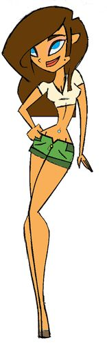 Image result for total drama island oc
