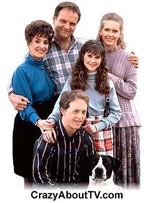 """Life Goes On"" TV Show Cast. Above average cast , excellent show !"