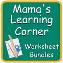 Preschool Week: Scissor Skills Packet