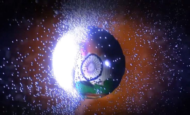 This effect created by Mr. SHIVA Student of Arrow Animations, on date: 15th August 2013. He named it Indian Flag on boys face. This movieclip available in  https://www.facebook.com/arrowanimationshyderabad
