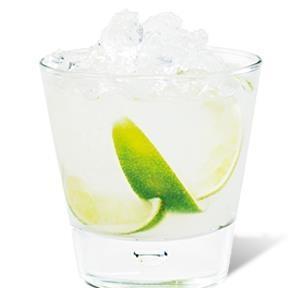 la receta: Ingredientes: 1 ½ oz. de tequila blanco 4 oz. Refresco ...
