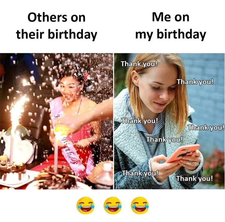 Pin By The Pragya On Lol Funny Birthday Meme Fun Quotes Funny Happy Birthday Best Friend Quotes