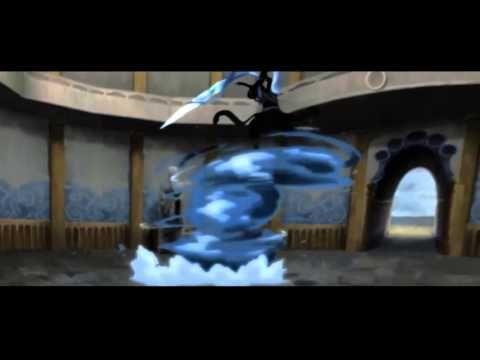 Kya VS Ming Hua HD! - YouTube