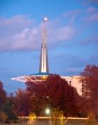 Terry Anderson - ORU Prayer Tower