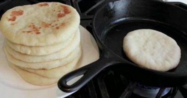 Σίγουρα, θα θυμάστε τα σαββατοκύριακα που μπορεί να πηγαίνατε στο χωριό και όλο το σπίτι της γιαγιάς μύριζε ζυμωμένο σπιτικό ψωμί! Δεν υπάρχουν πολλά πράγμ