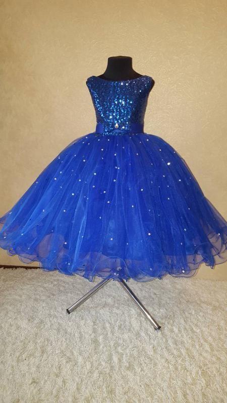 0143afdbe6f Детское выпускное пышное нарядное платье алекса за 840 грн ...