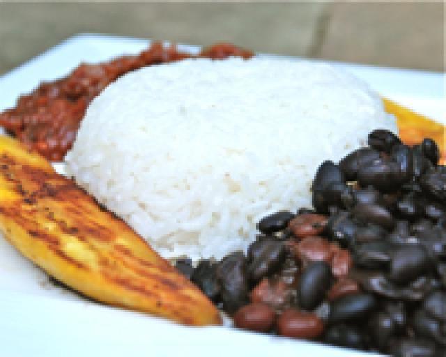 Venezuelan Foods List