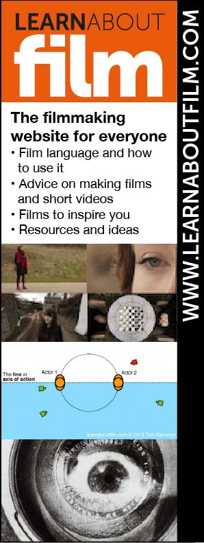 MediaEd: teach film, media and filmmaking