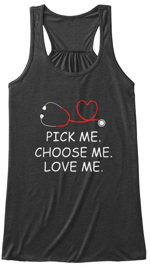 984 best grey anatomy shirt images on pinterest grays for Pick me choose me love me shirt