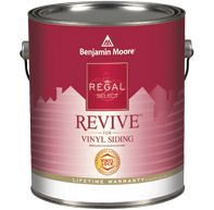 benjamin moore revive vinyl siding paint | Sponsored Post: Benjamin Moore REVIVEs Vinyl Siding