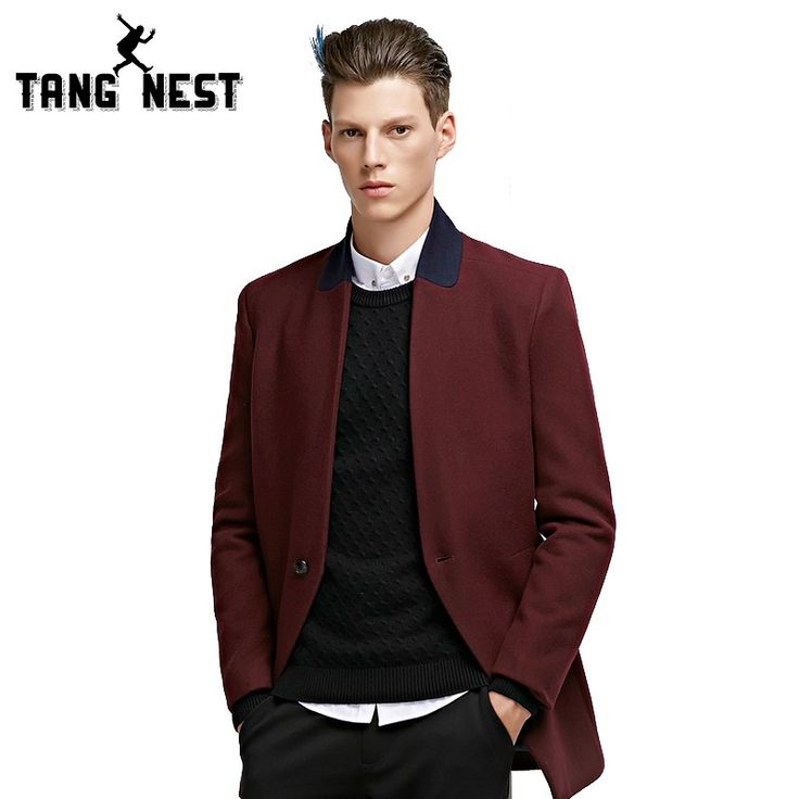 Like and Share if you want this  Mens Long Trench Coat Business Slim Blazer Masculino High Quality Wine Red Color Men Blazer     Tag a friend who would love this!     FREE Shipping Worldwide     Buy one here---> https://onesourcetrendz.com/shop/all-categories/mens-clothing/mens-coats-blazers/mens-long-trench-coat-business-slim-blazer-masculino-high-quality-wine-red-color-men-blazer/
