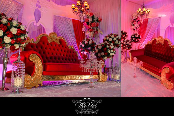 Our dias pelamin collection by theveilbridalgallery exclusively our dias pelamin collection by theveilbridalgallery exclusively available only in the veil bridal gallery johor bahru call pm us for any ap junglespirit