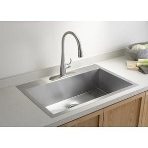 Kitchen Sinks Edmonton : minimal sink Functional objects Pinterest Products, Kitchen ...
