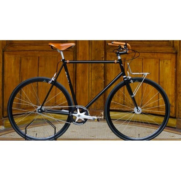 vélo de hipster
