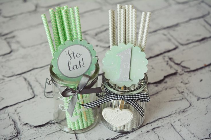 Piki do muffin i papaierowe słomki #paperstraws #toppers #handmade #kidsparty #party #birthday #cupcake #cupcaketoppers #muffin #partyideas