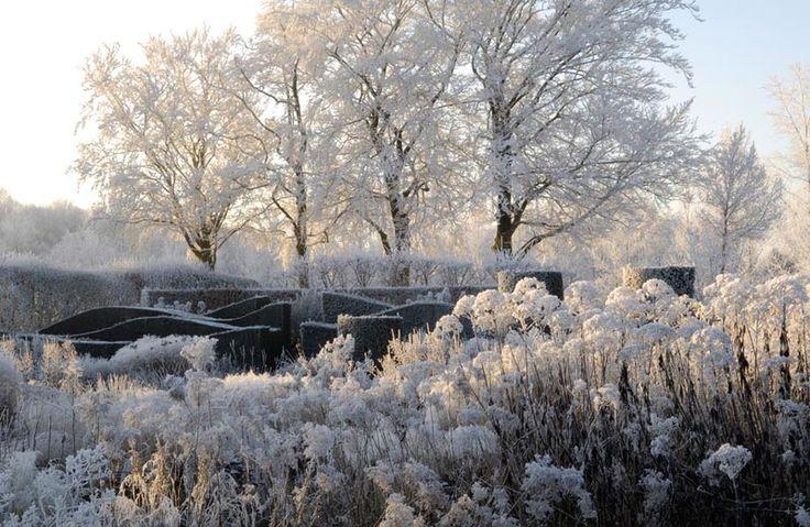 112 best winter garden images on pinterest landscaping for Piet oudolf landscape architect