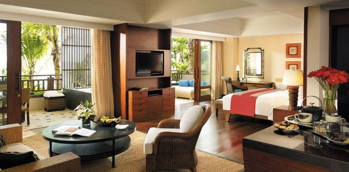 Luxury Boracay Accommodation