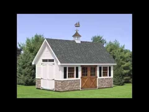 Custom Sheds Builders in Philadelphia, PA