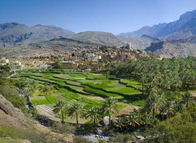 Reisvideo: Oman onontdekt, maar wondermooi