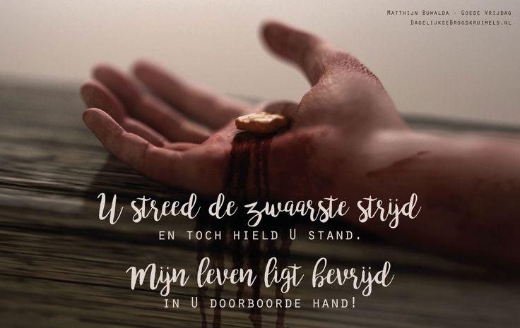 Matthijn Buwalda - Goede Vrijdag