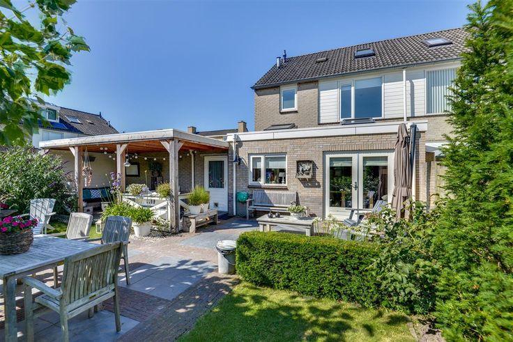 107 best images about wonen met kinderen on pinterest parks amsterdam and garage - Te vergroten zijn huis met een veranda ...
