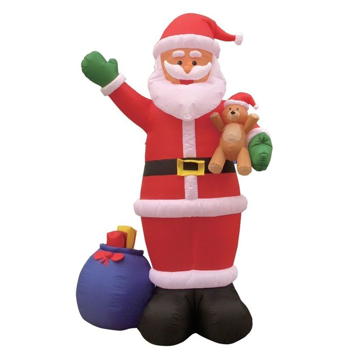 Best christmas inflatables ideas on pinterest