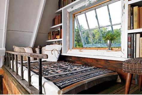 // nap loft