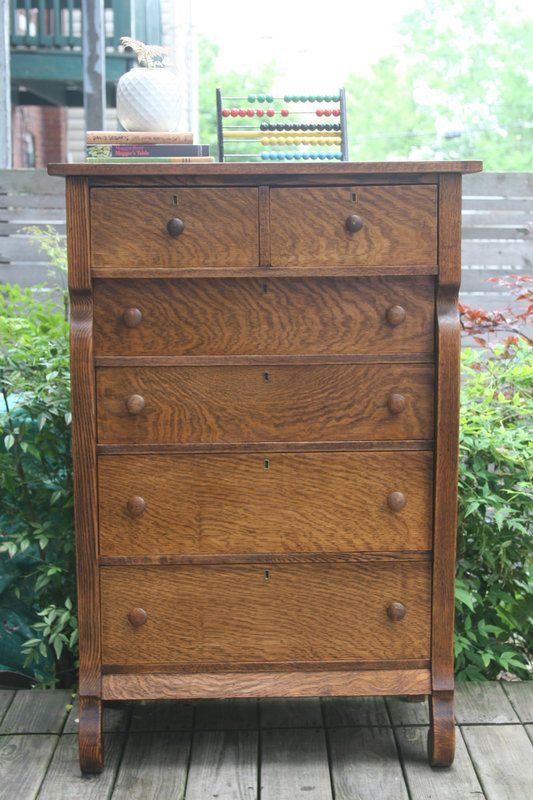 1000 images about antique oak bedroom furniture on pinterest Antique bedroom dressers and chests